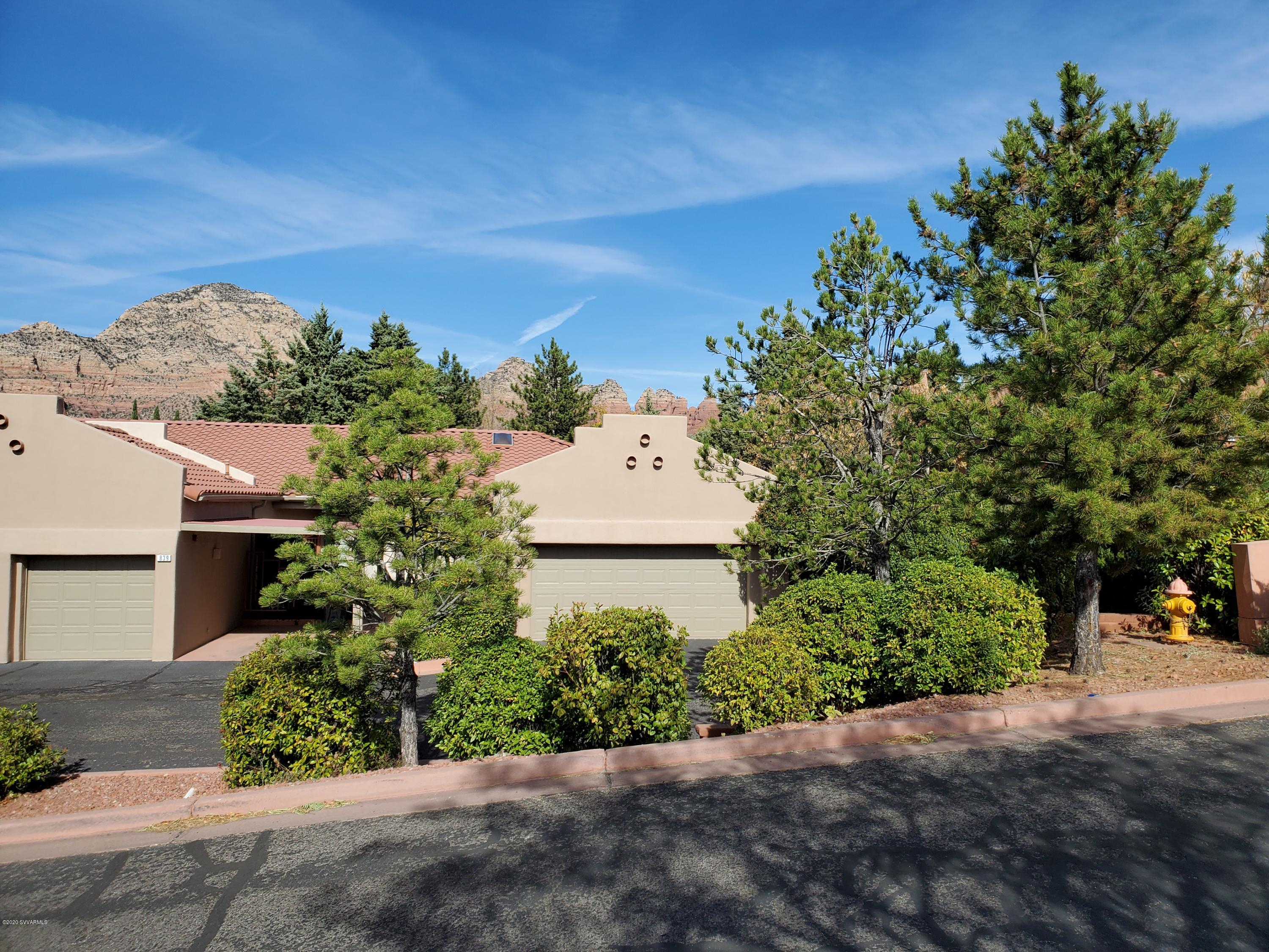 841 Dusty Rose Drive Sedona, AZ 86336