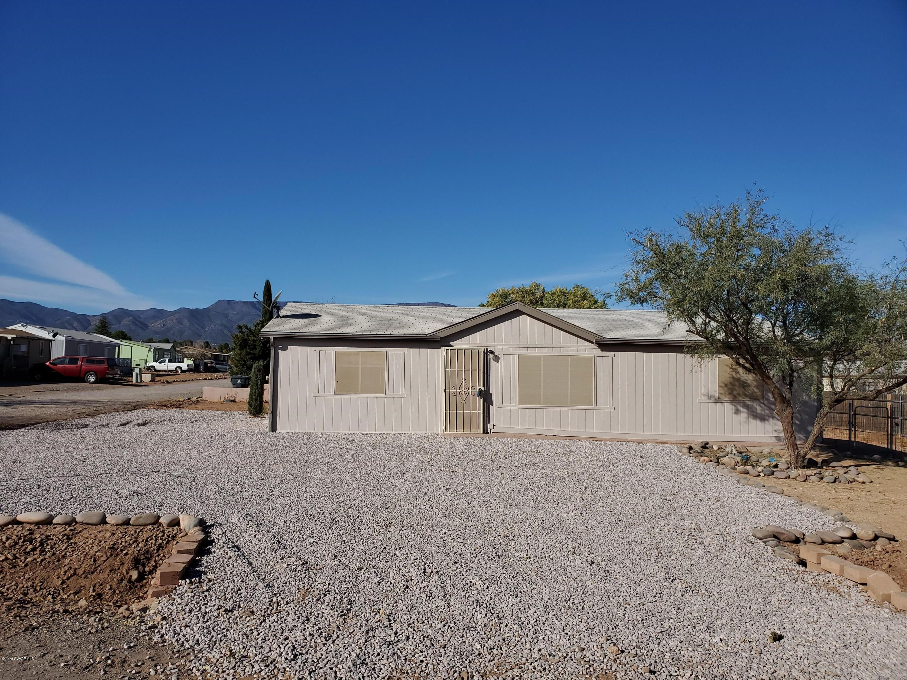 5290 E Emerald Circle Cottonwood, AZ 86326