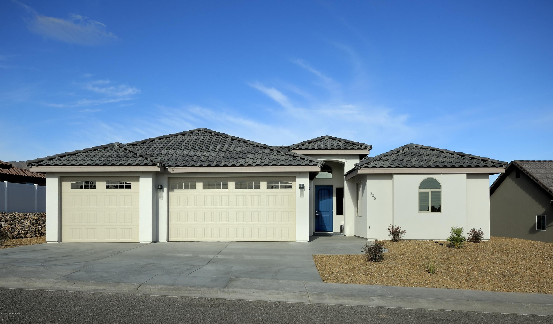 580 Skyline Blvd Clarkdale, AZ 86324