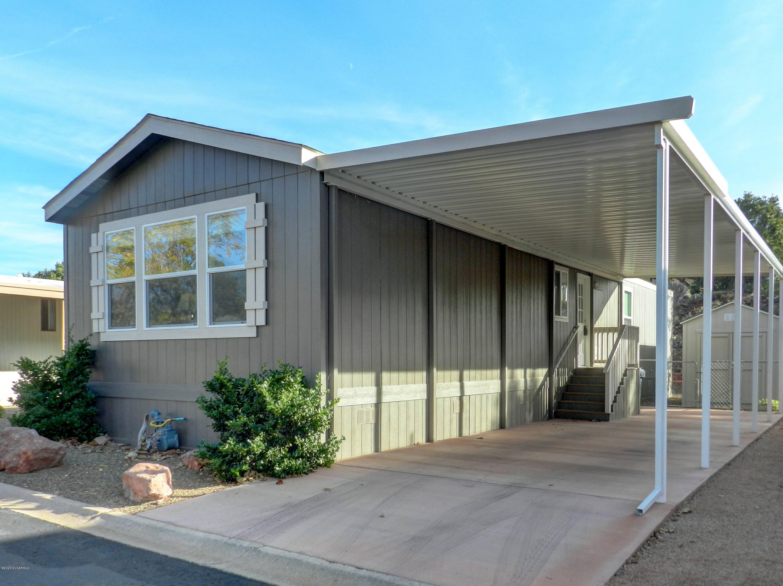205 Sunset Drive UNIT #26 Sedona, AZ 86336