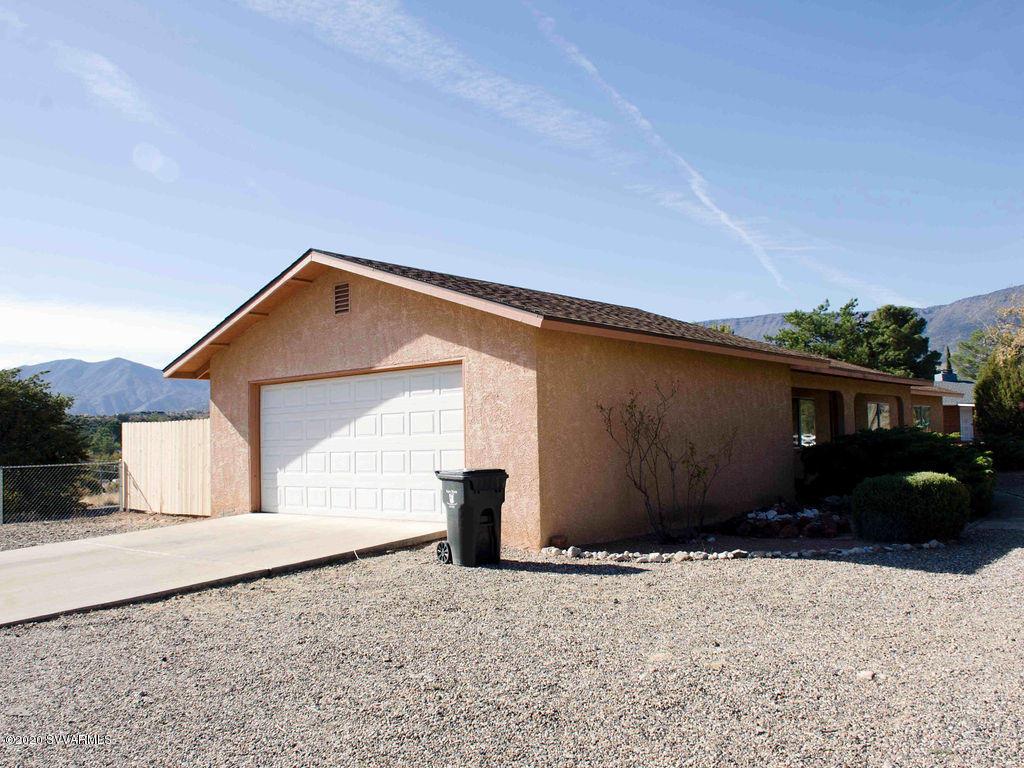 637 E Fir St Cottonwood, AZ 86326