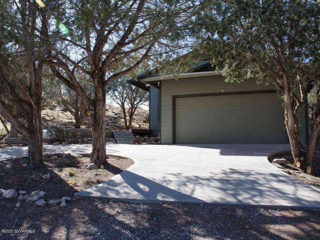 5550 N Kramer Drive Rimrock, AZ 86335