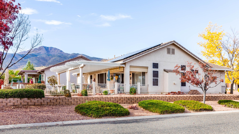 2185 W Trail Blazer Drive Cottonwood, AZ 86326
