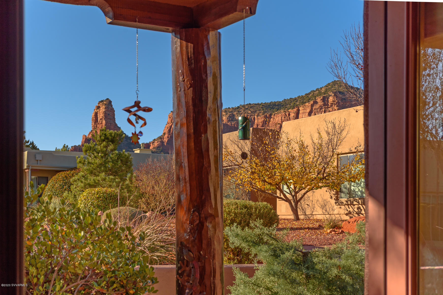100 Rojo Vista Court Sedona, AZ 86351