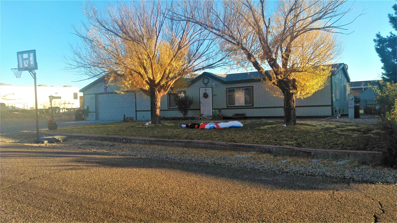 2861 E Vernon Ave Camp Verde, AZ 86322