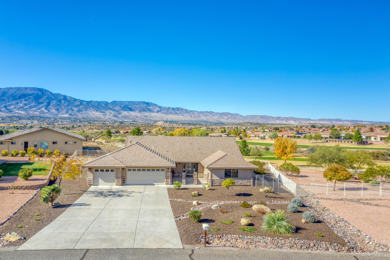 3640 W Fairway Circle Cornville, AZ 86325