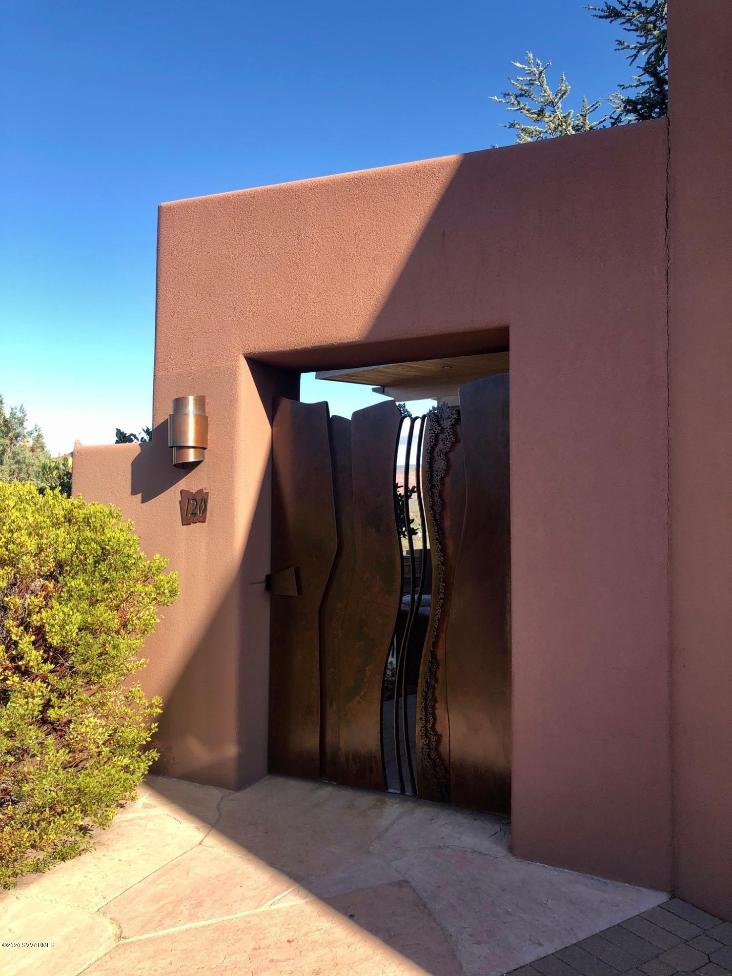 120 Calle Marguerite Sedona, AZ 86336