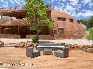 1791 Chavez Ranch Rd, Sedona, AZ 86336