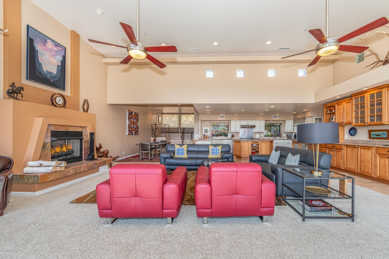 55 Woodland Drive Sedona, AZ 86336