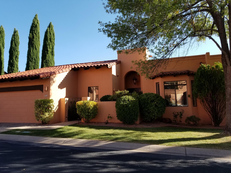 33 Rim Trail Circle Sedona, AZ 86351
