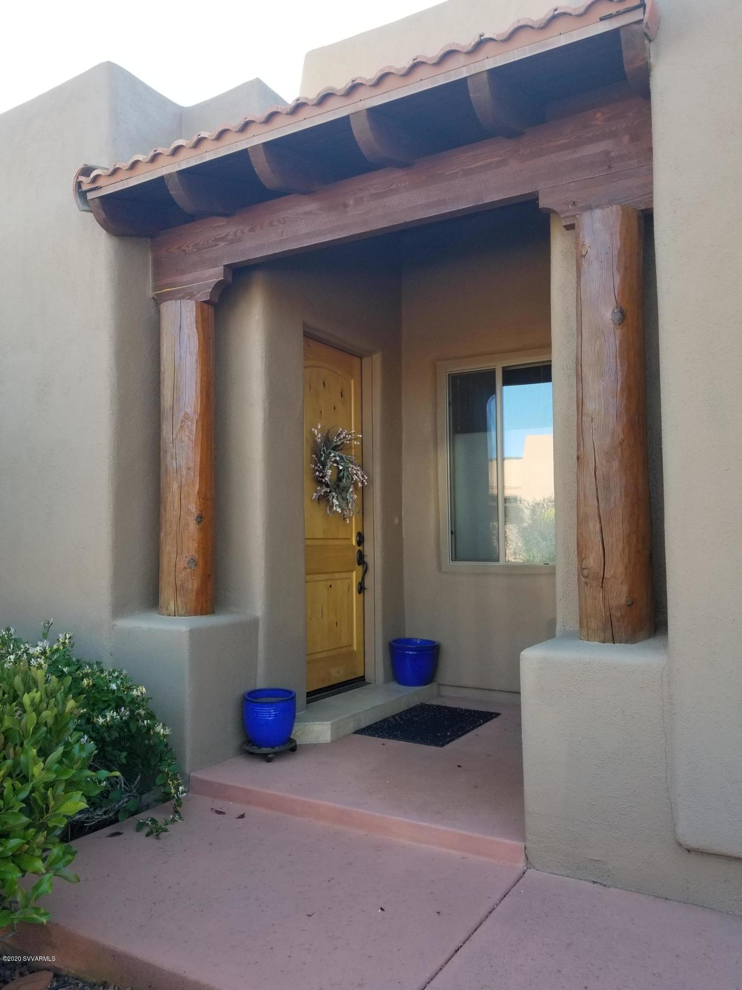 5 Starview Court Sedona, AZ 86351