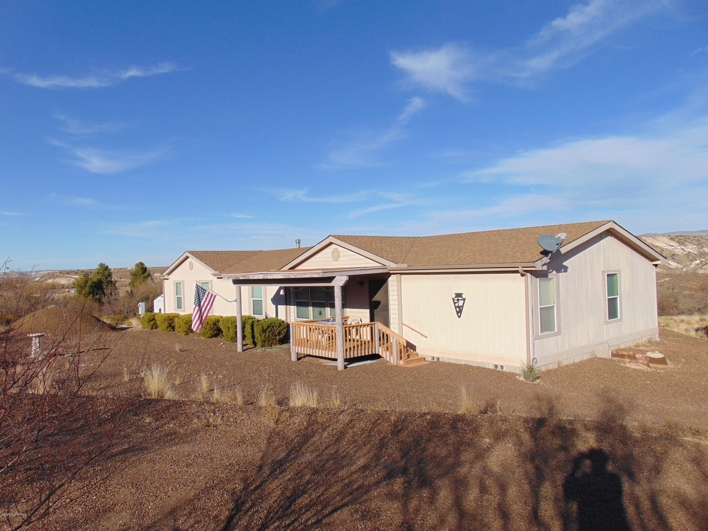6365 Cedar Springs St Camp Verde, AZ 86322