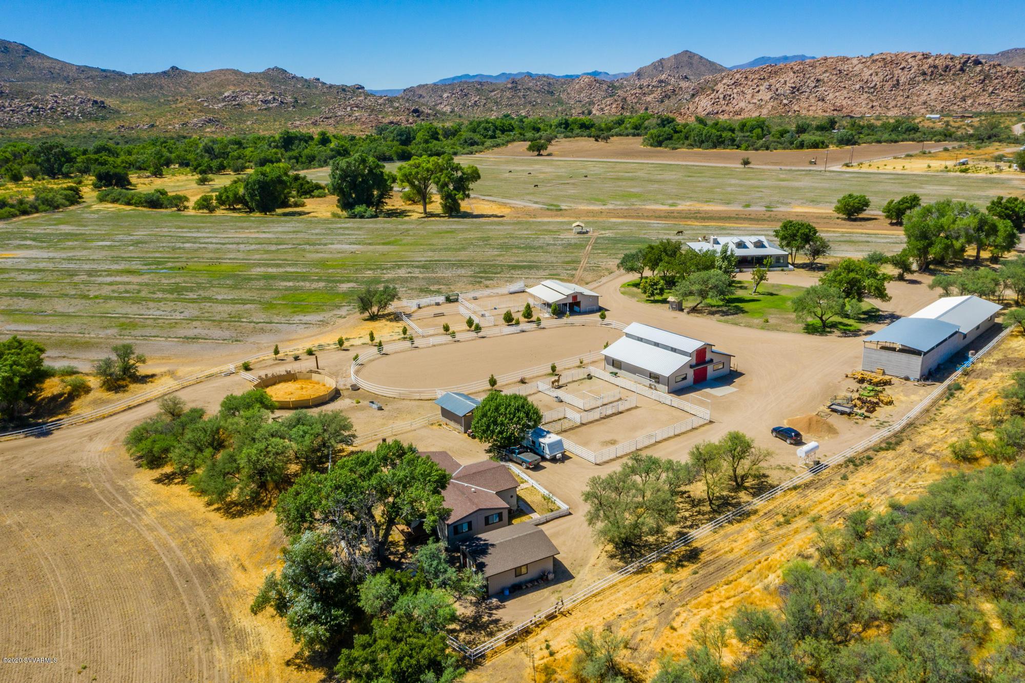 4150 S Iron Horse Rd Kirkland, AZ 86332
