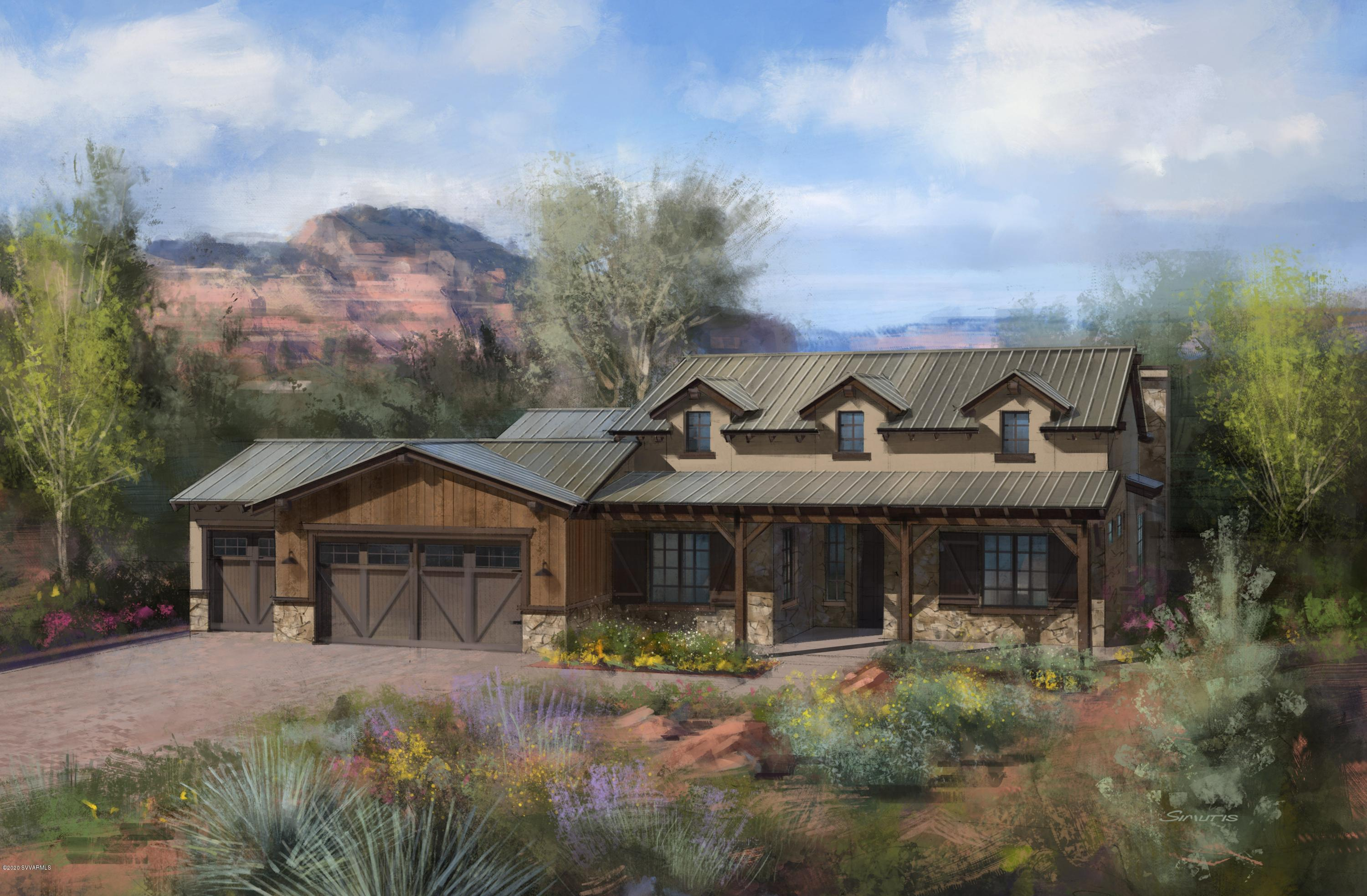 62 Lagos Court UNIT #24 Sedona, AZ 86336