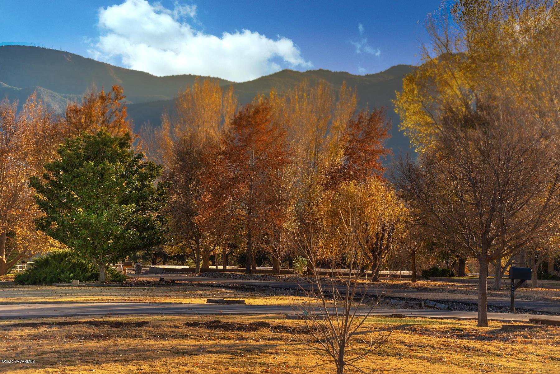 1395 S Rio Verde Lane Camp Verde, AZ 86322