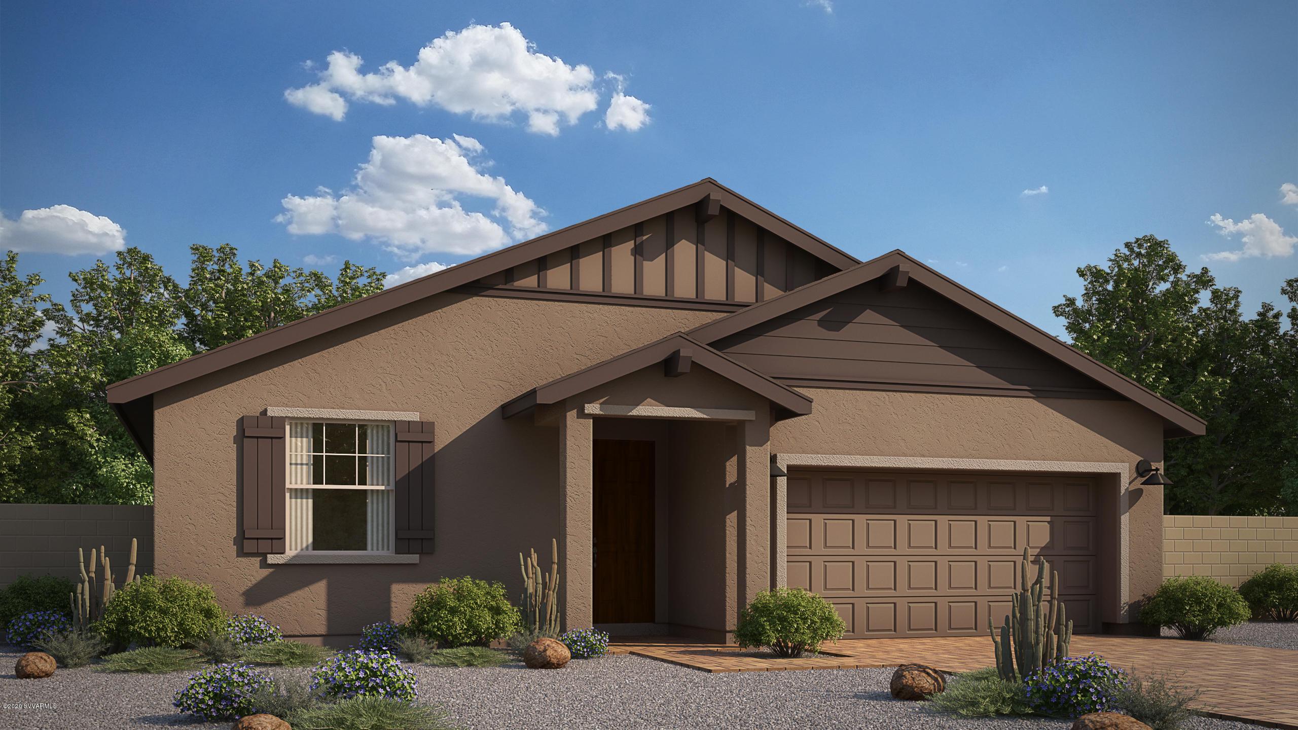 435 McKinnon Rd Clarkdale, AZ 86324