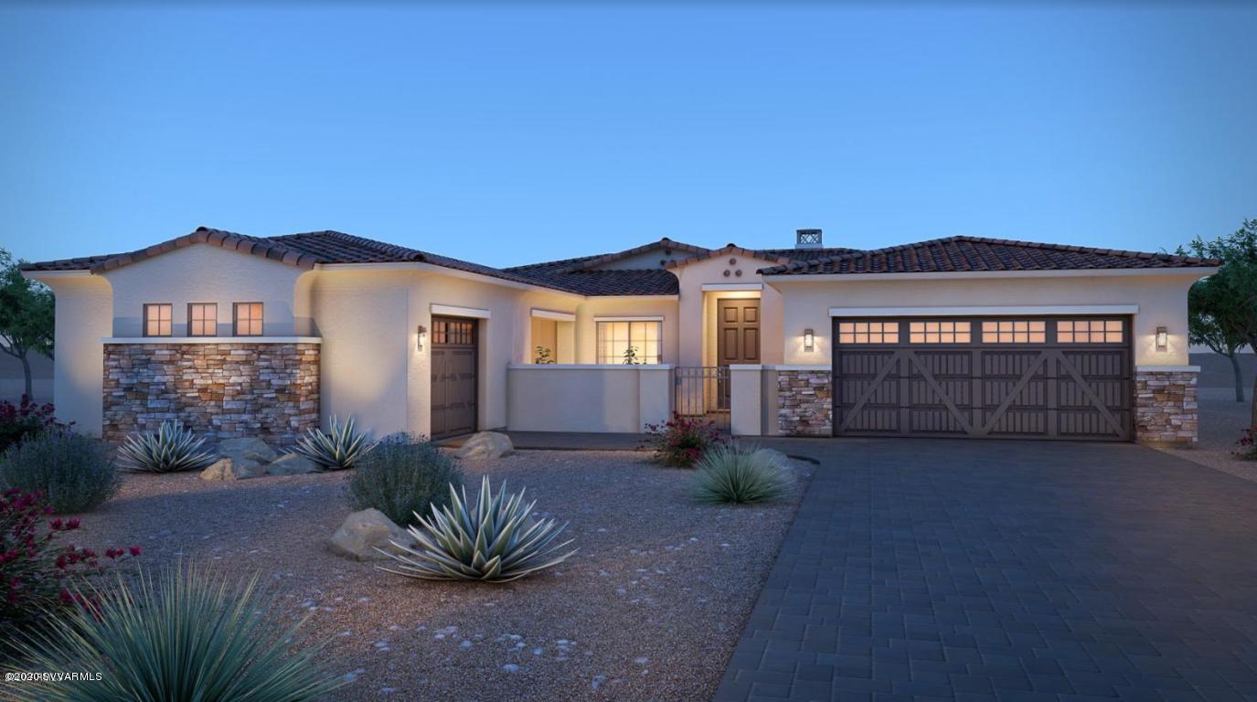 3165 Thunder Mountain Rd Sedona, AZ 86336