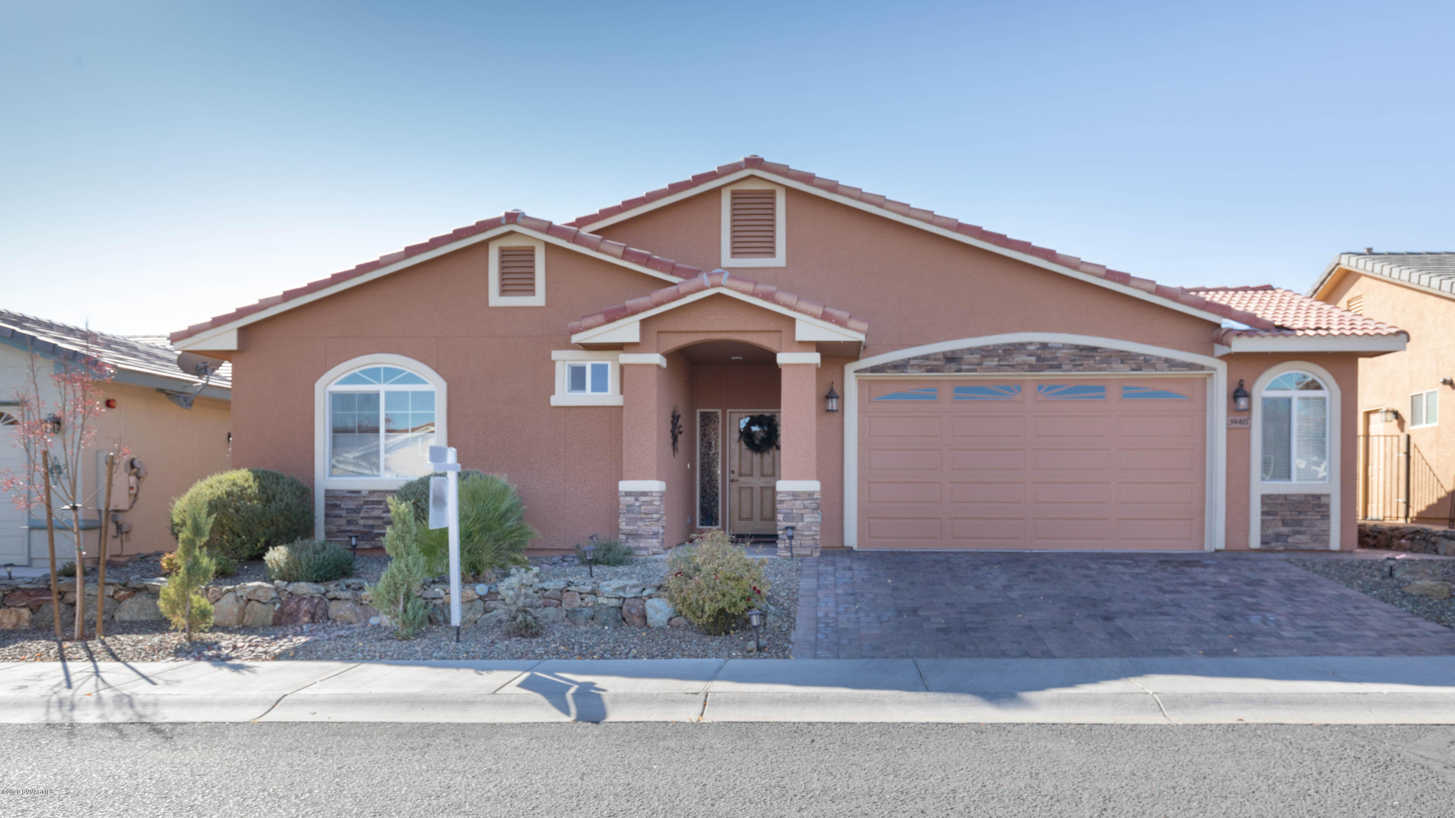 1440 Black Bear Drive Cottonwood, AZ 86326