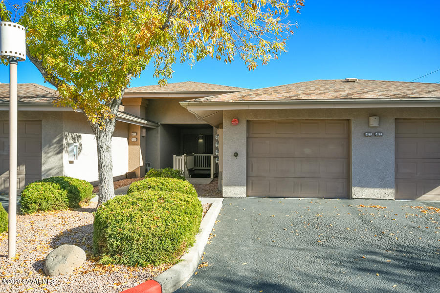 950 E Mingus Unit Ave UNIT #20 Cottonwood, AZ 86326