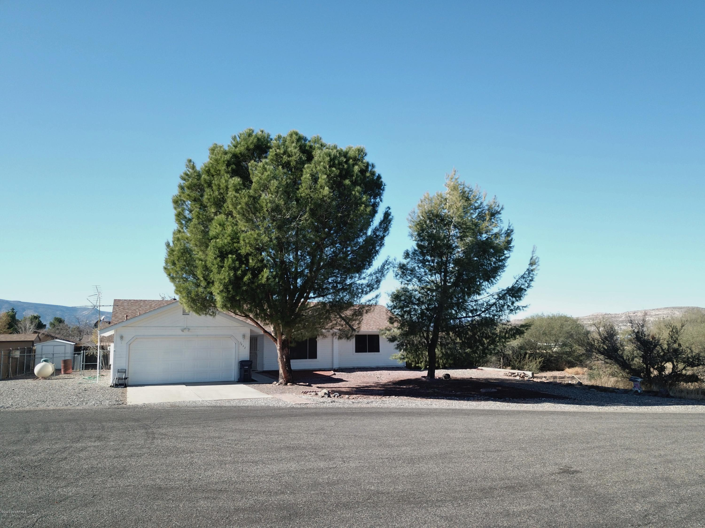 3652 S Blue Water Circle Camp Verde, AZ 86322
