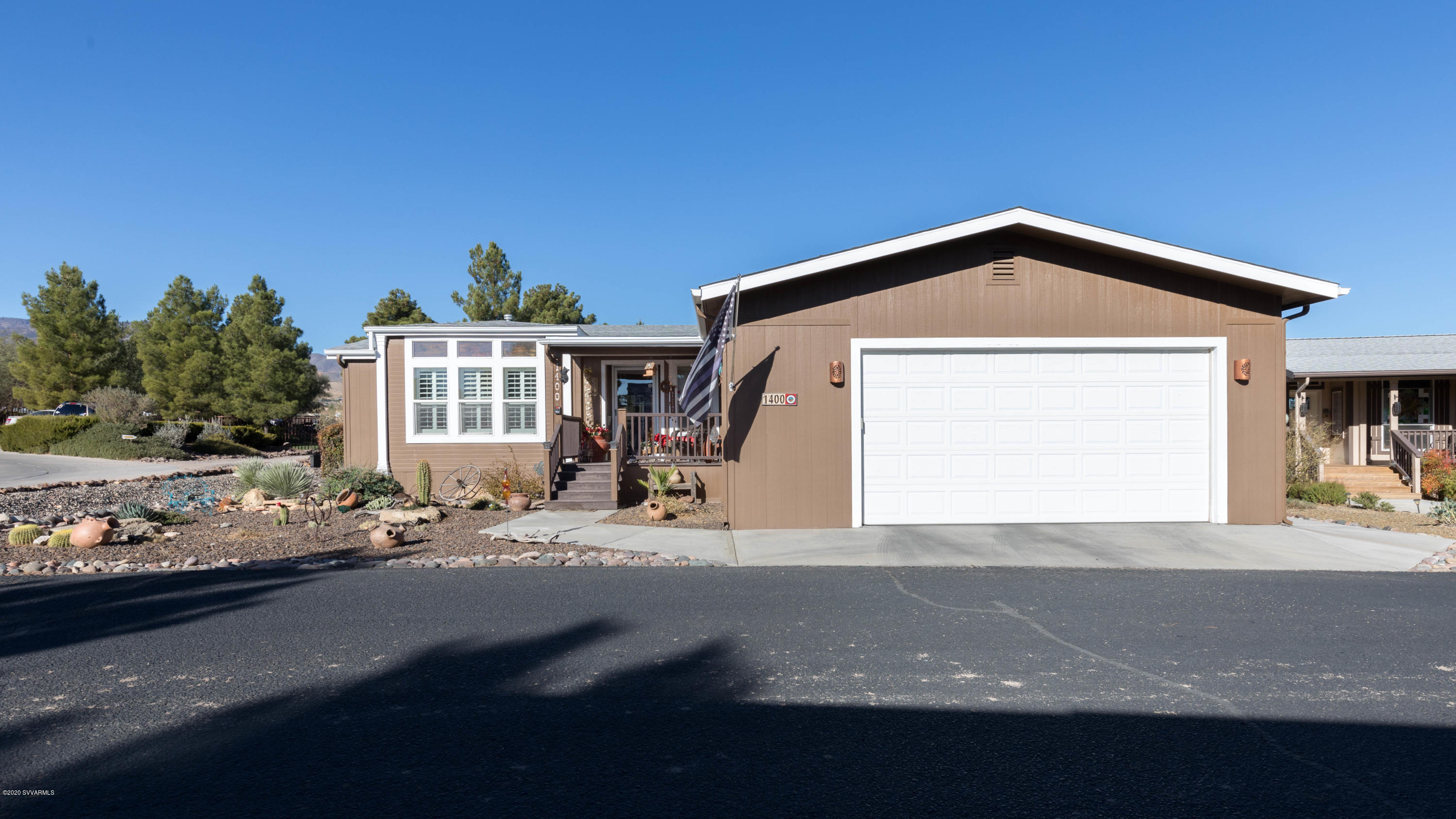 1400 Hogan Drive Cottonwood, AZ 86326