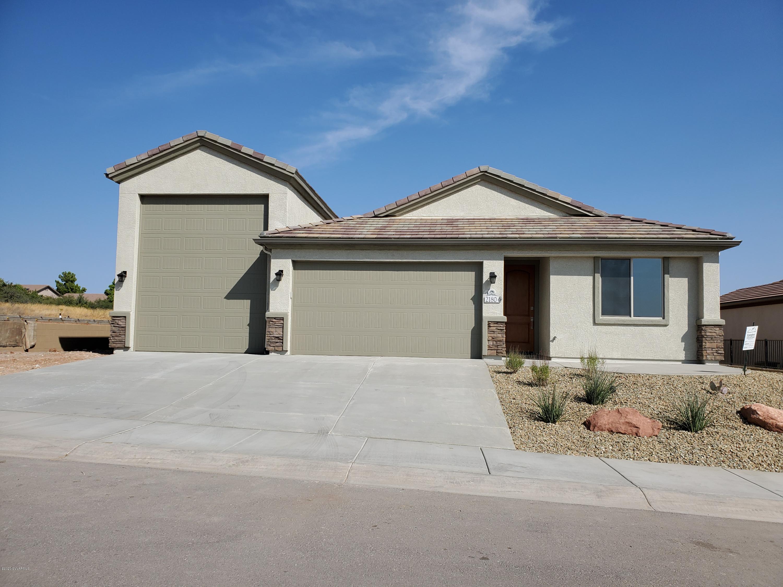 2200 Prospect Circle Cottonwood, AZ 86326
