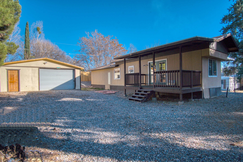 2935 Oneida Lane Camp Verde, AZ 86322