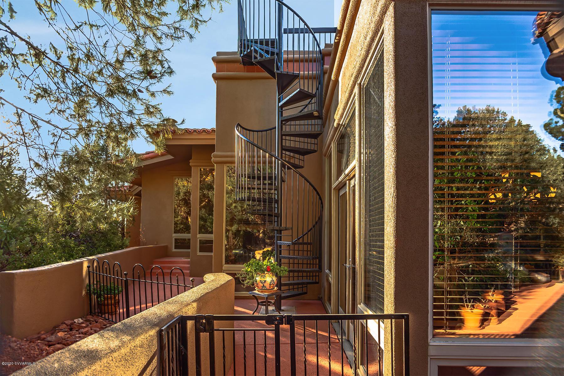 300 Acacia Drive Sedona, AZ 86336