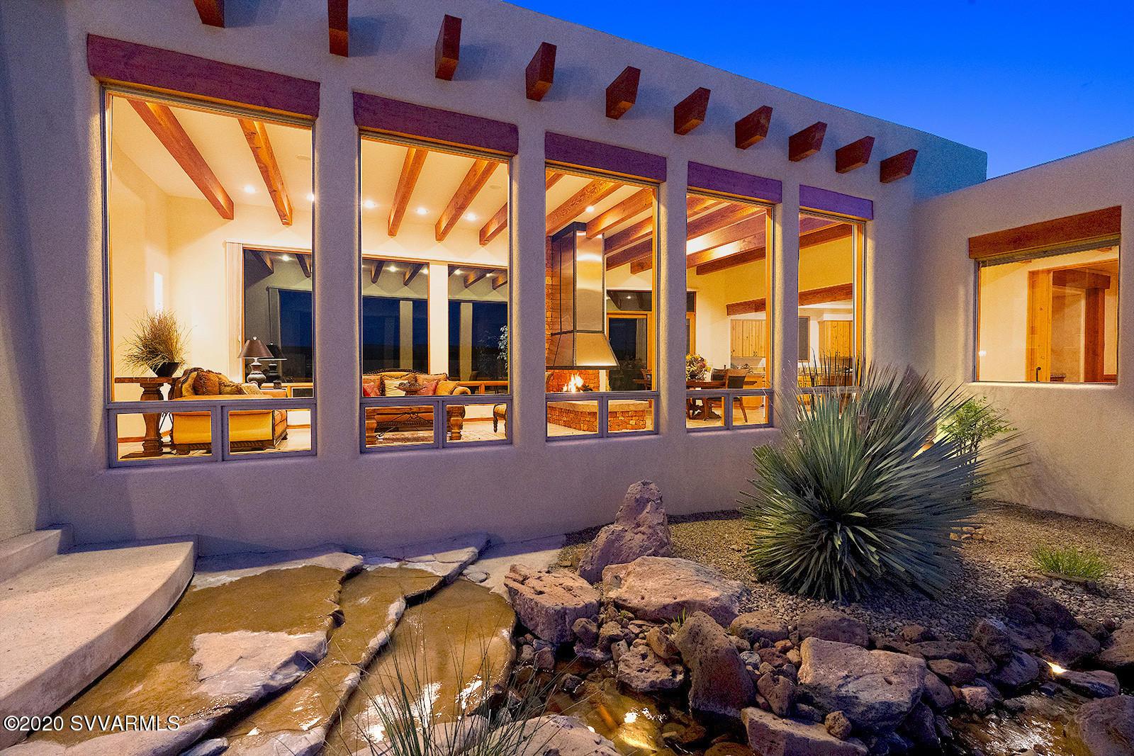 240 Crystal Sky Drive Sedona, AZ 86351
