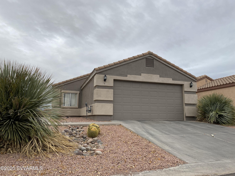 4984 E Cedar Creek Drive Cornville, AZ 86325