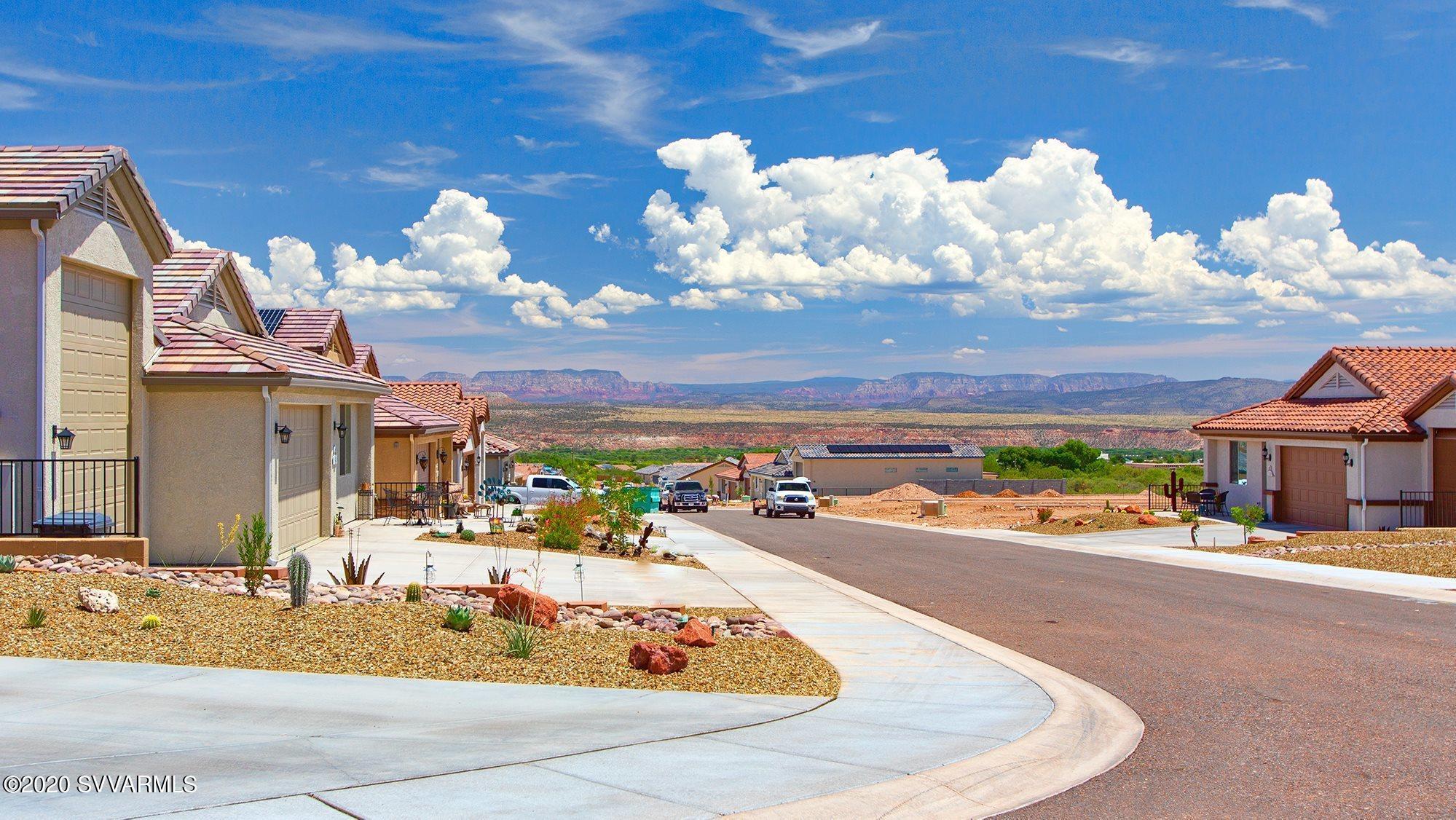 2201 Prospect Circle Cottonwood, AZ 86326