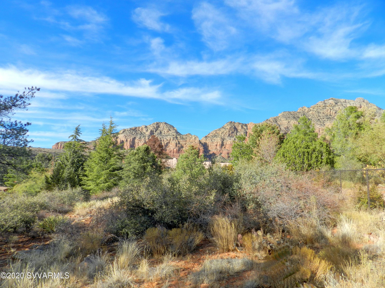 140 Gray Fox Drive Sedona, AZ 86351