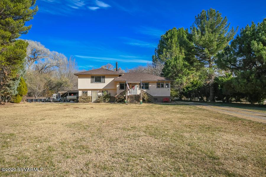 9900 E Garden Lane Cornville, AZ 86325