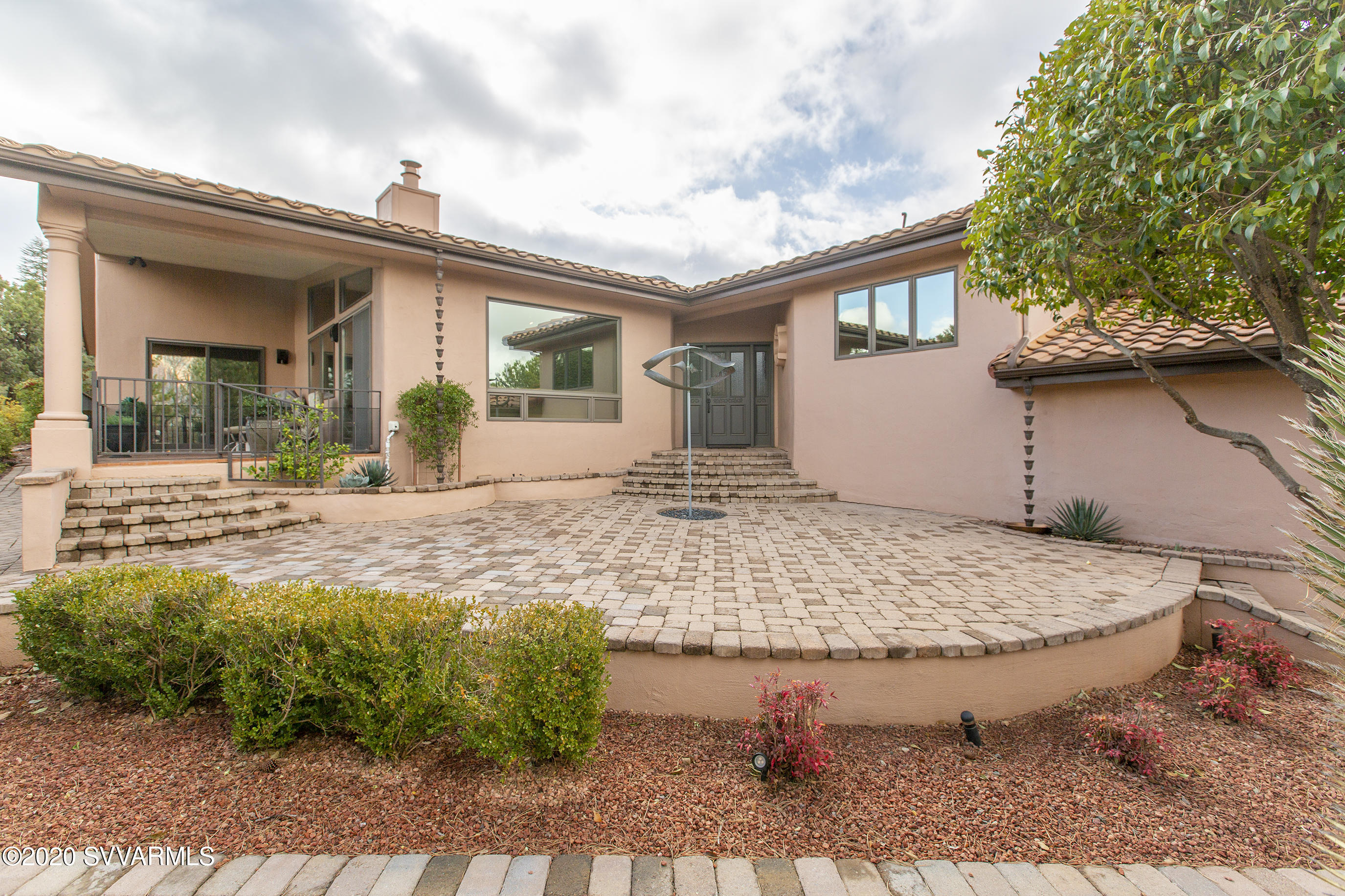 7 Courtney Circle Sedona, AZ 86336