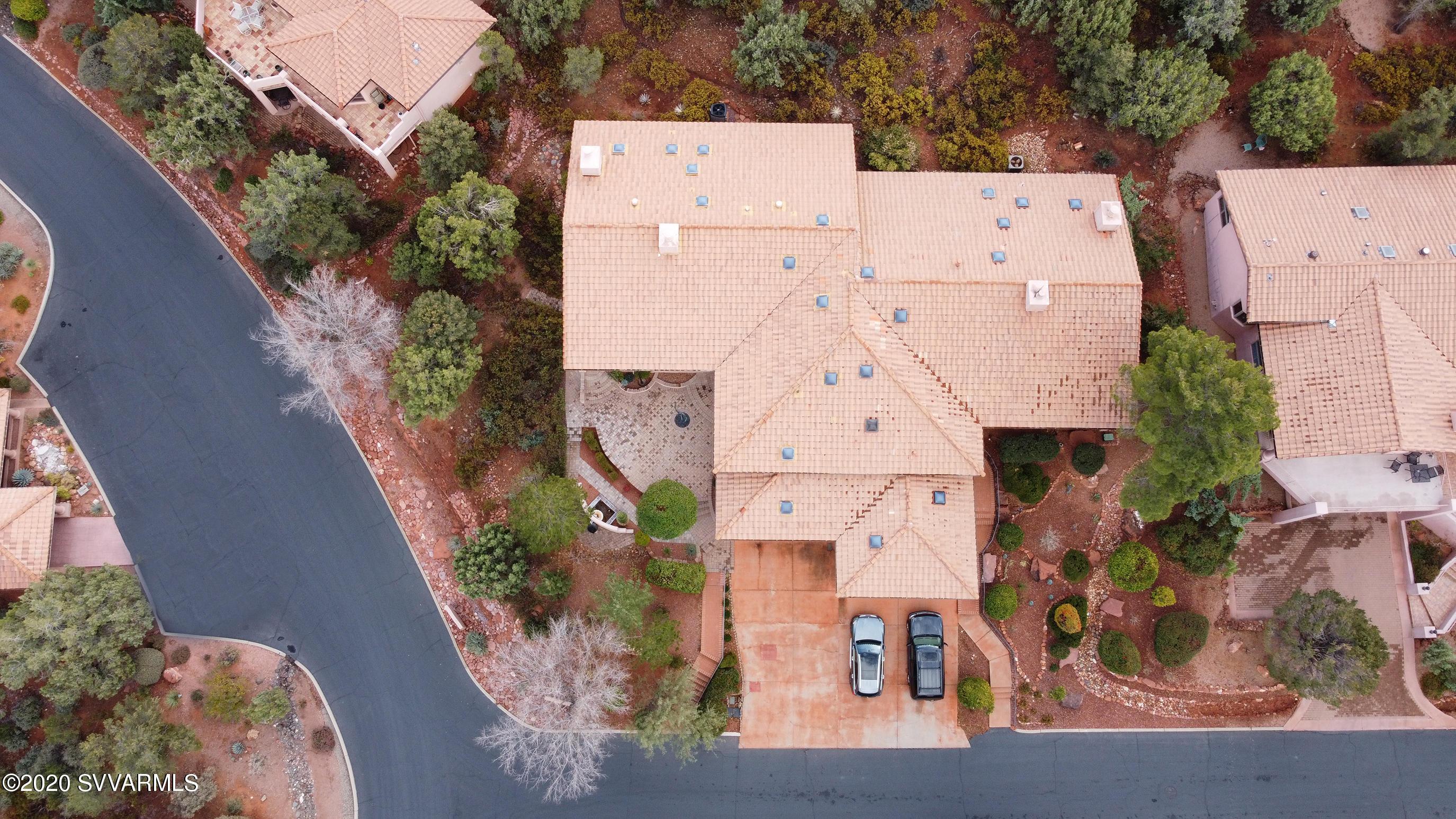 7 Courtney Circle Sedona, AZ 86336