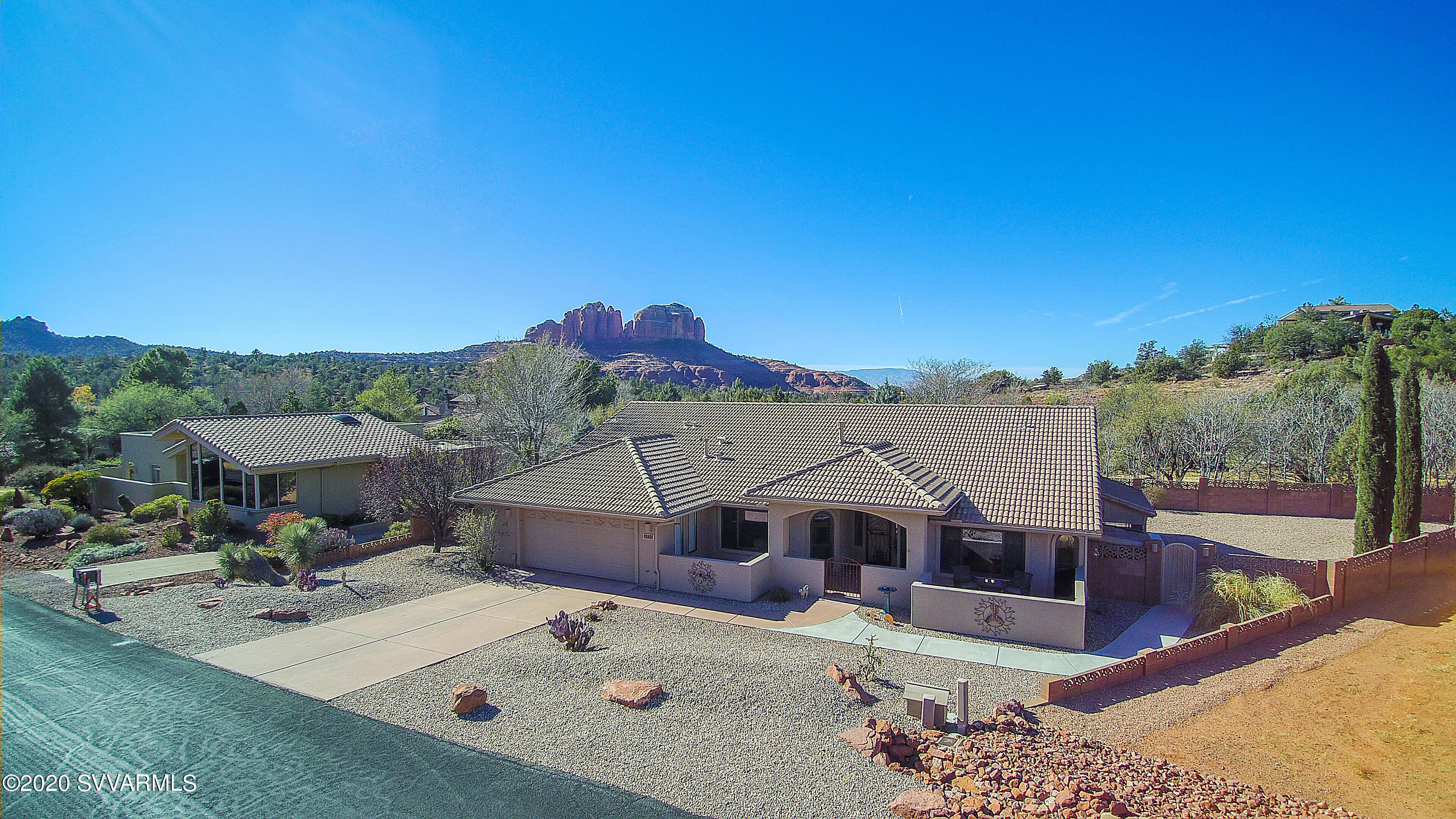 345 Indian Cliffs Rd Sedona, AZ 86336