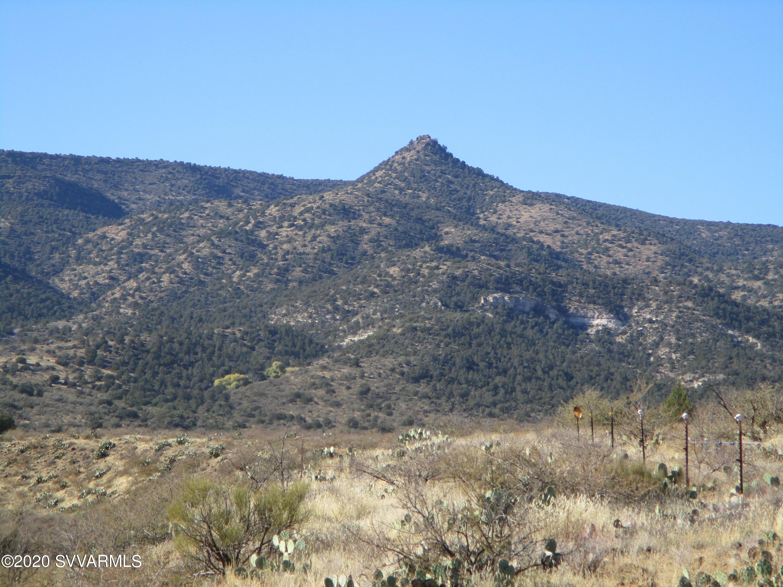 3050 S Salt Mine Rd Camp Verde, AZ 86322