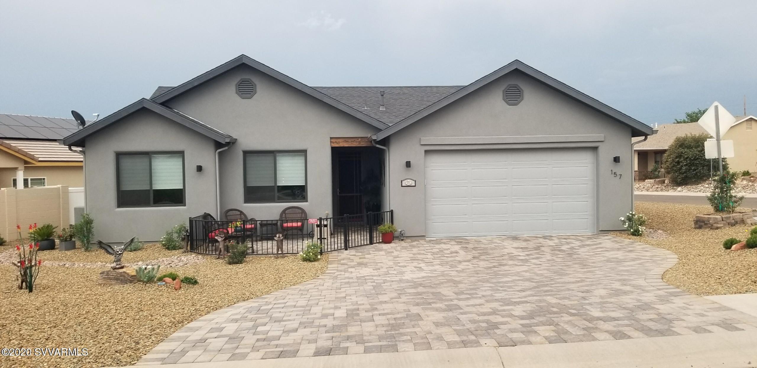 460 Skyline Blvd Clarkdale, AZ 86324
