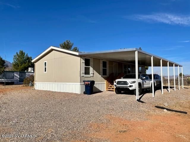 3356 E Medicine Point Drive Cottonwood, AZ 86326