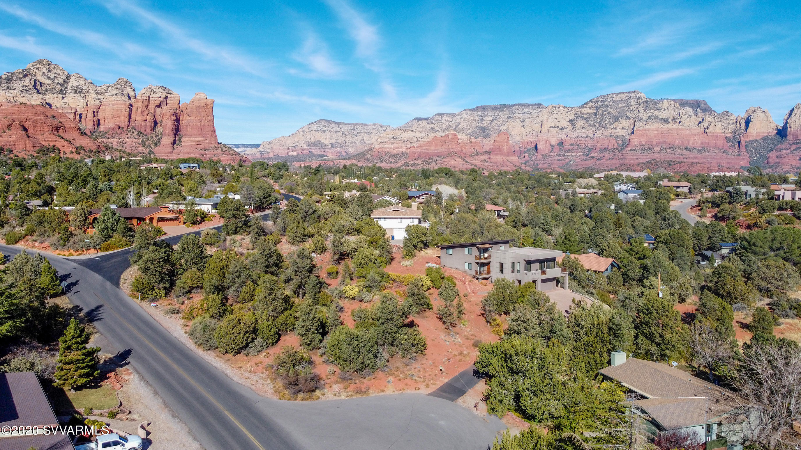 310 Mountain Shadows Drive Sedona, AZ 86336