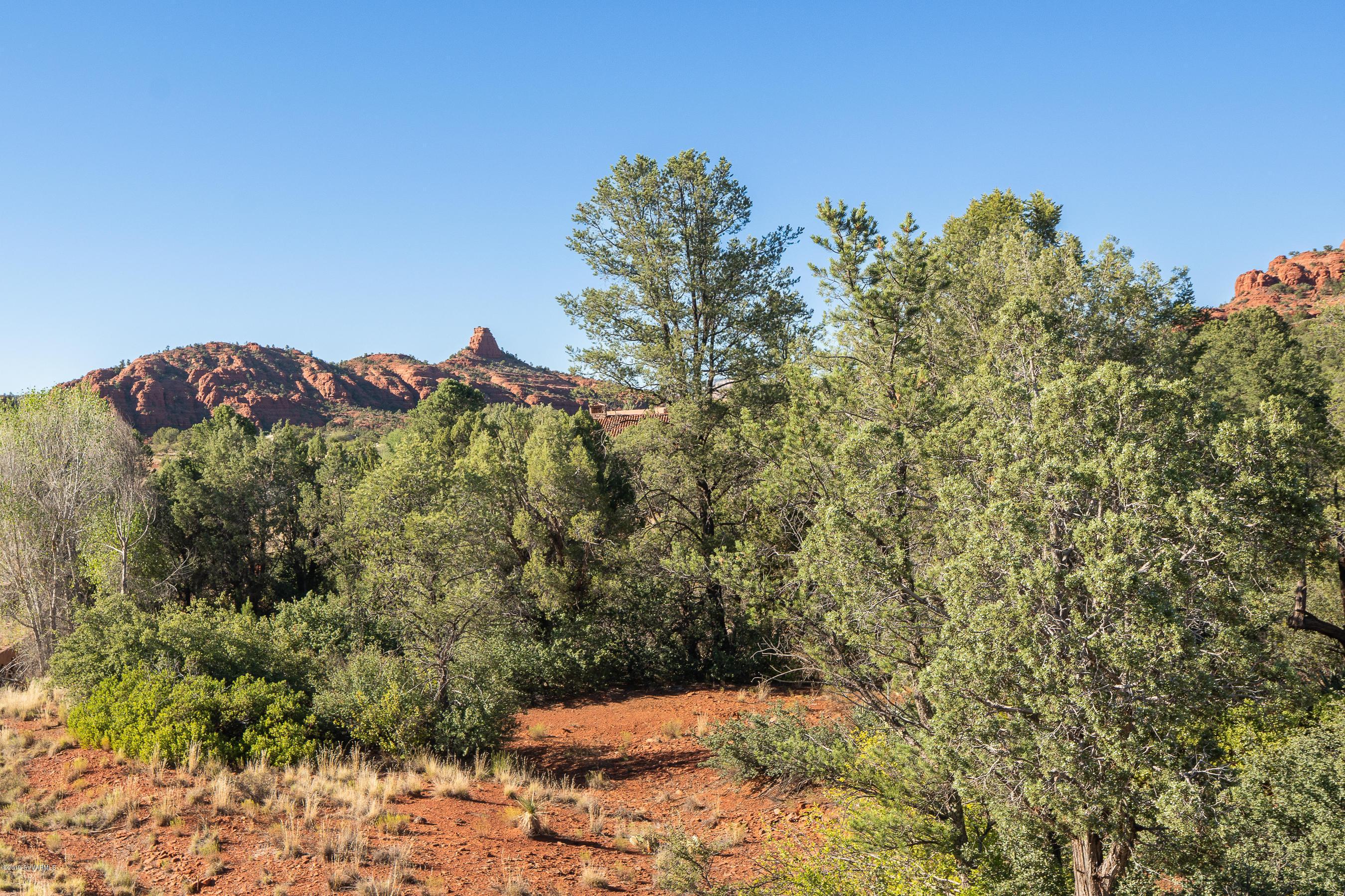 55 Cathedral Ranch Drive Sedona, AZ 86351