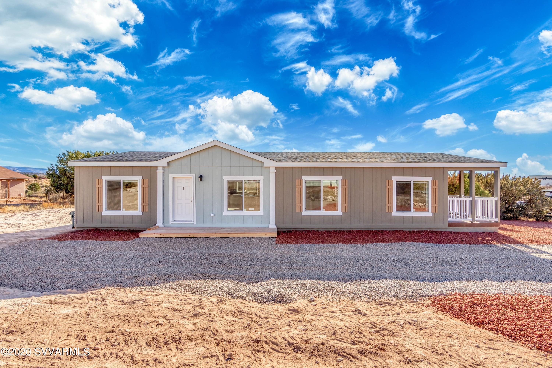 5635 N Robin Lynn Lane Rimrock, AZ 86335