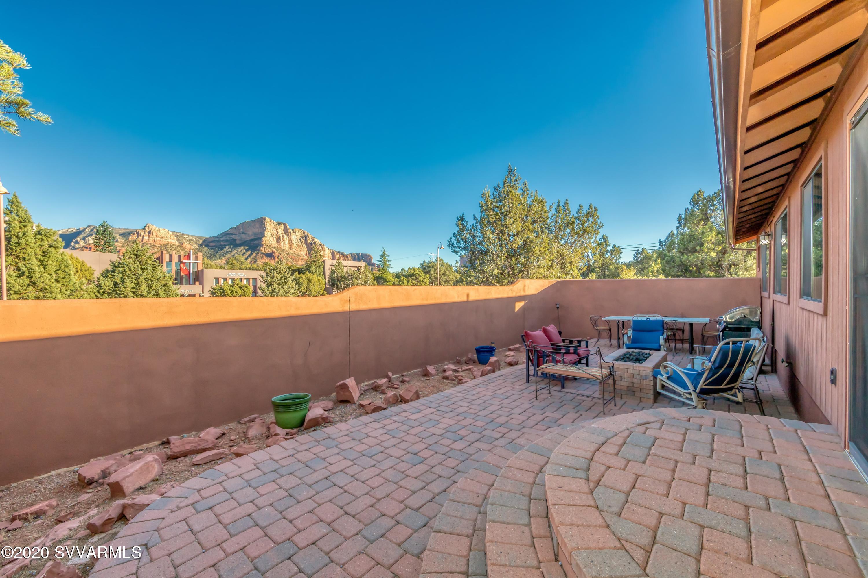 80 Yonder Lane Sedona, AZ 86336
