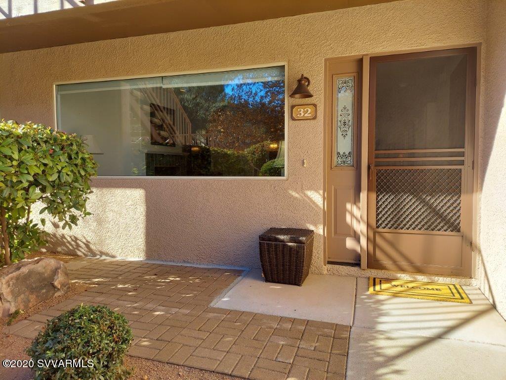32 Morning Sun Drive Sedona, AZ 86336