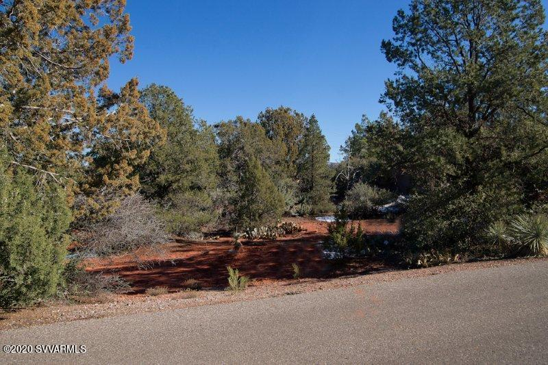 210 Juniper Drive Sedona, AZ 86336