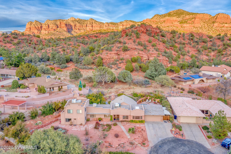 25 Massai Circle Sedona, AZ 86351