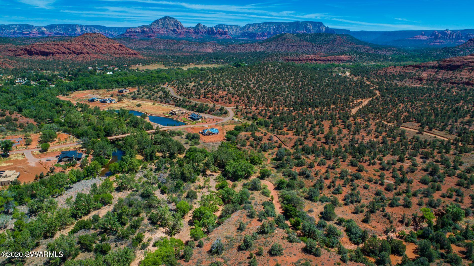 52 Lagos Court UNIT Lot 23 Sedona, AZ 86336