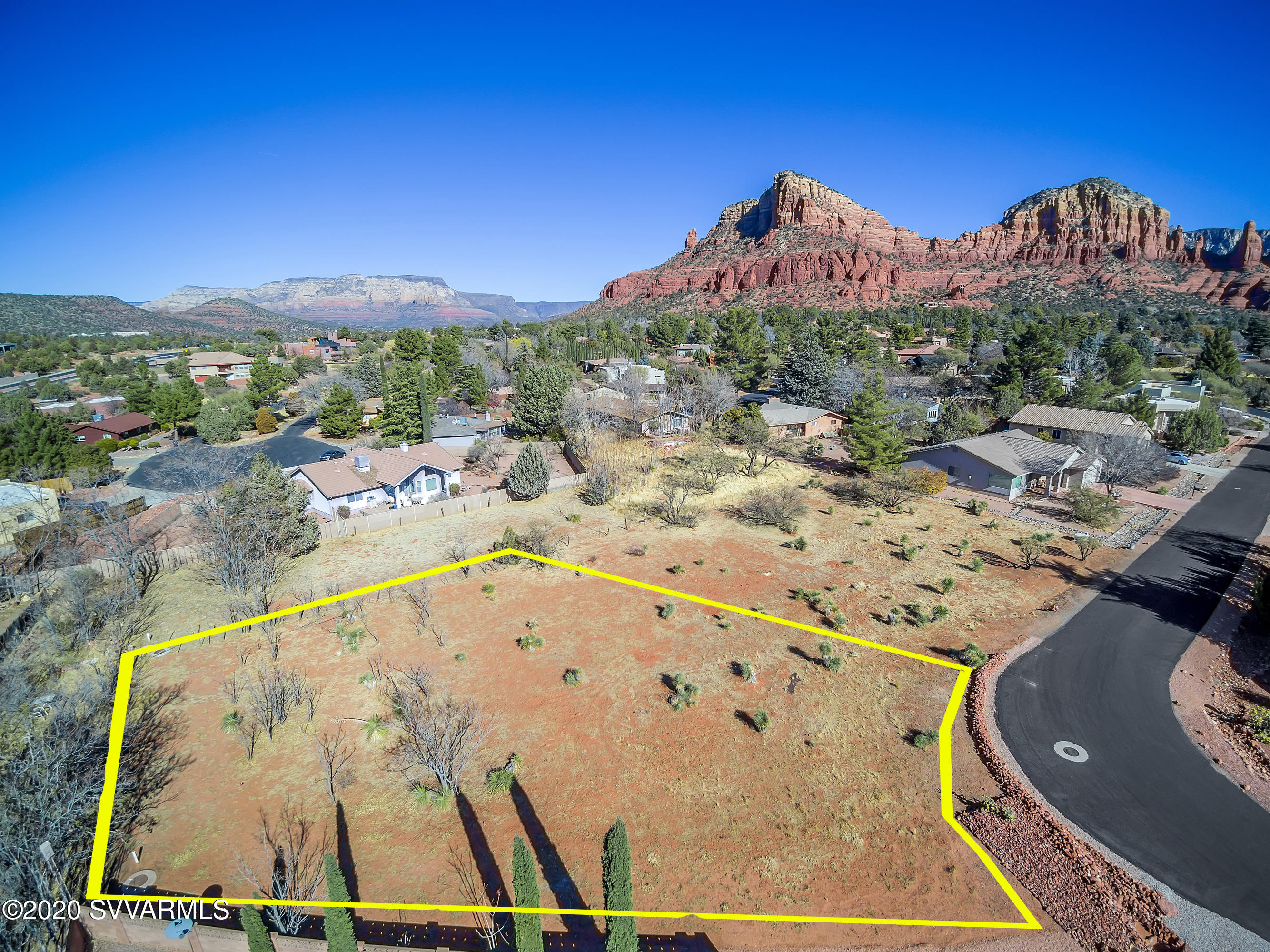 335 Indian Cliffs Rd Sedona, AZ 86336