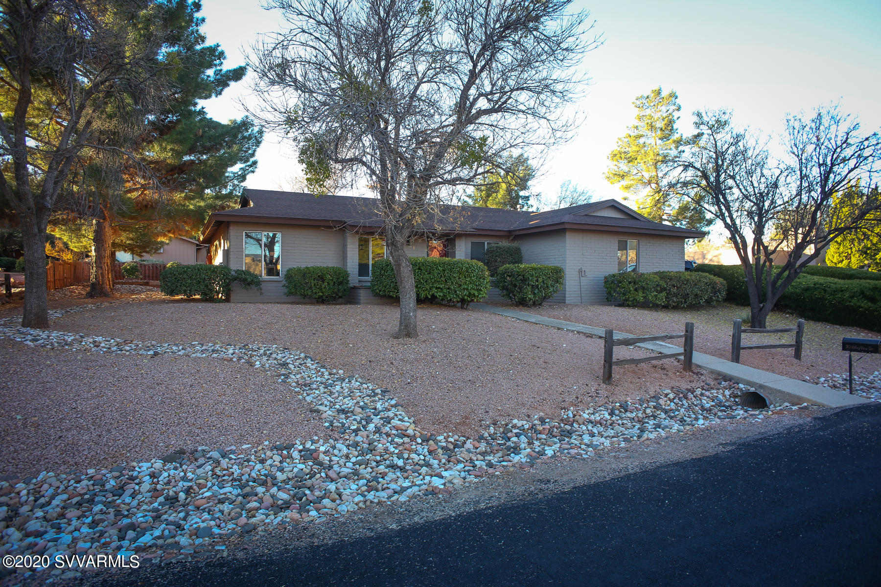 30 Valley View Drive Sedona, AZ 86336
