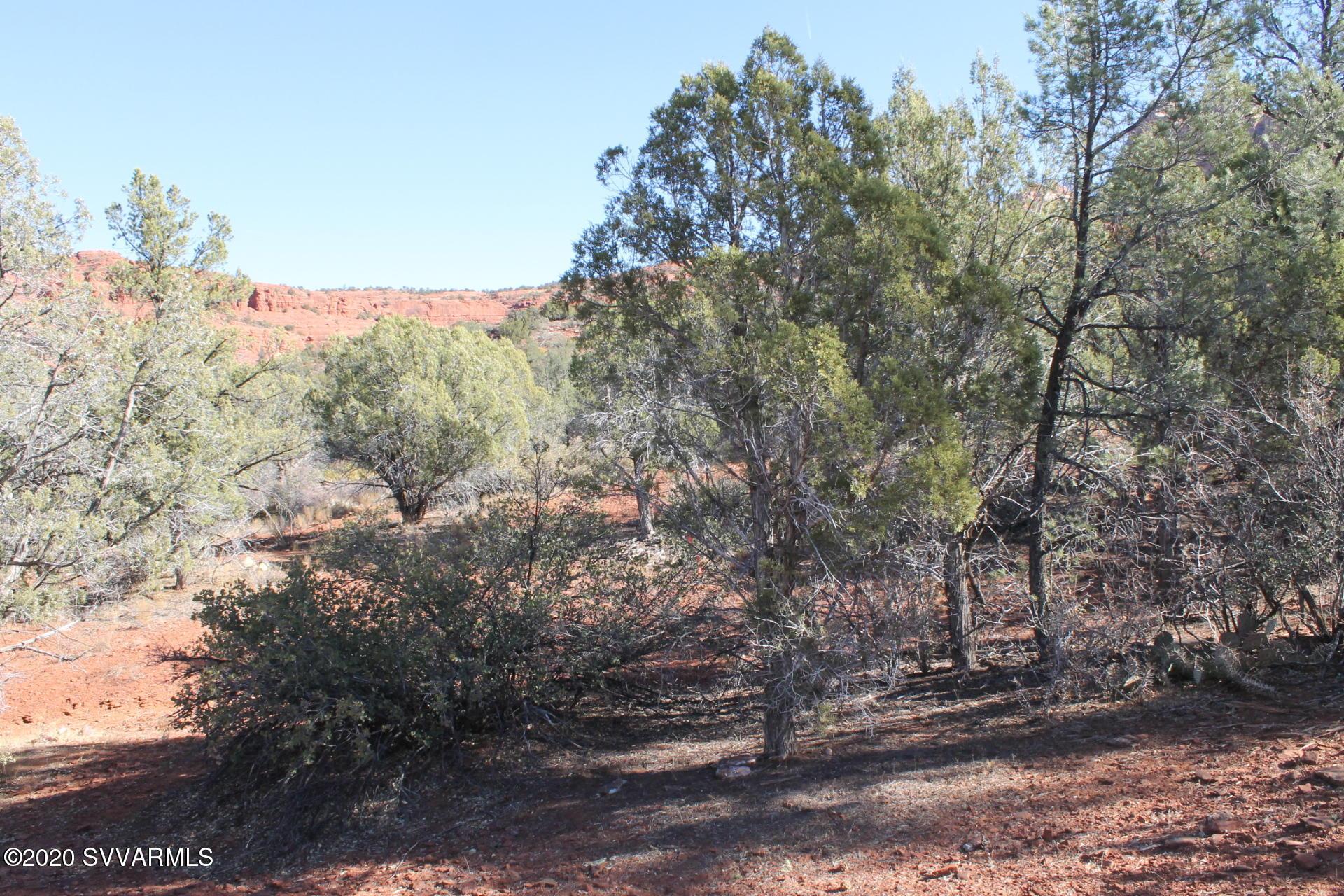 45 Cathedral Ranch Drive UNIT Lot #18 Sedona, AZ 86351